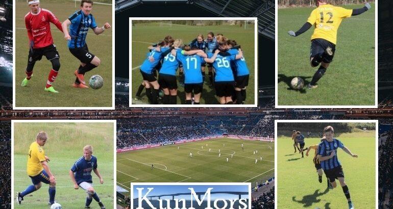 EM-tips: Morsø FC-damerne overtager førstepladsen