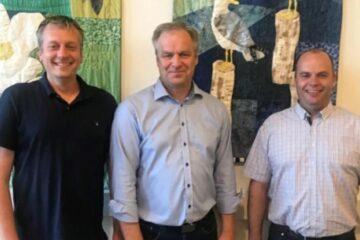 Formandsskabet i Fjordland på plads