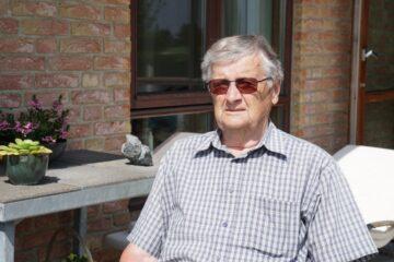 Peder Dal bliver æresmedlem i Venstre