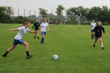 Borgerforening jubler over unges fodboldglæde