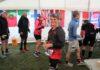 Morsingbo nærmer sig maratonløb nummer 100