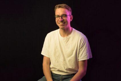 Ny journalist på KunMors