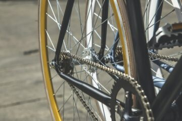 Lions Club Mors vil sende familier ud på cykelture