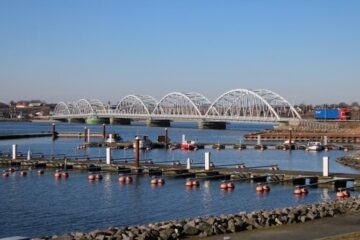Vejdirektoratet ryster ikke på hånden: – Vilsundbroen bliver mere sikker som fjernbetjent