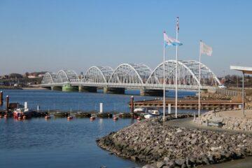 Borgmester efter uheld på Vilsundbroen: – Vi er simpelthen nødt til at følge op