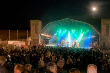 Største Morsø Festival i mands minde