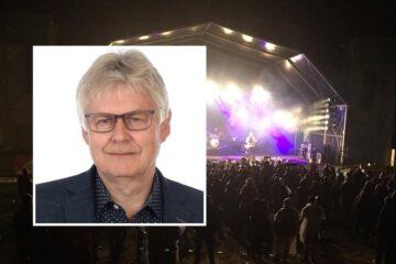 På lørdag går det løs med Morsø Festival