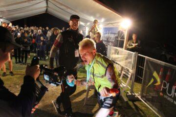 Mors 100 Miles-vinderen: – Et løb i verdensklasse