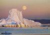 Kom med lokale kunstnere til myternes og isens land