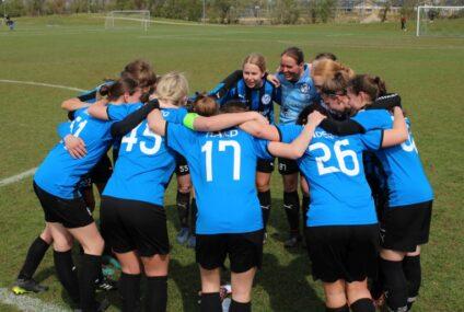 Kæmpesejr til Morsø FC-damerne