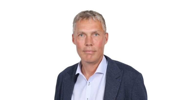 Morsingbo ny kreditdirektør i Sparekassen Thy