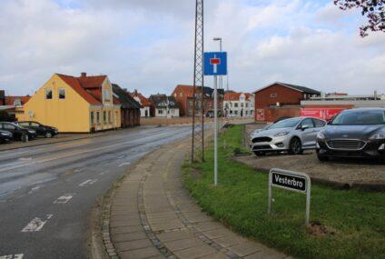 Kommunen vil sætte en stopper for trafikalt anarki ved Vesterbro