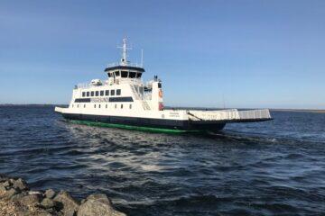 Forslag i valgkampen: Bro over Feggesund