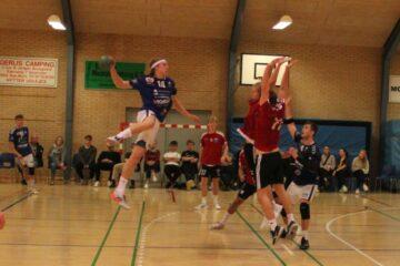 Weekendens håndbold: Stor oprejsning i Skjern