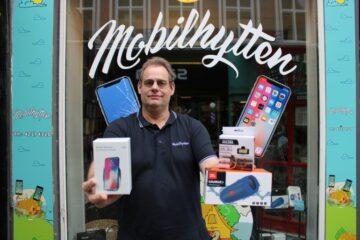 Sidste chance for at vinde udstyr fra Mobilhytten for 699 kroner