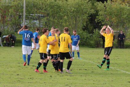 Weekendens fodbold: IF Nordmors skrev historie i Hanstholm
