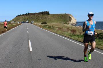 Dobbelt Mors 100 Miles-vinder: – Jeg håber at komme tilbage